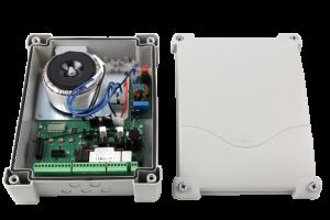 Board mạch điều khiển motor cổng tự động là gì?