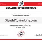 Sieuthicuatudong.com – Nhà phân phối motor cổng tự động Vulcan số 1 tại Việt Nam